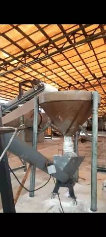 农业级硫酸镁设备